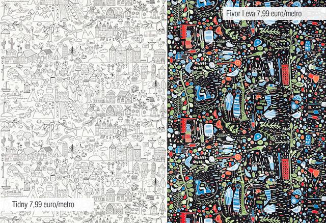 Seaseight design blog diy tovaglie - Tessuti a metraggio ikea ...