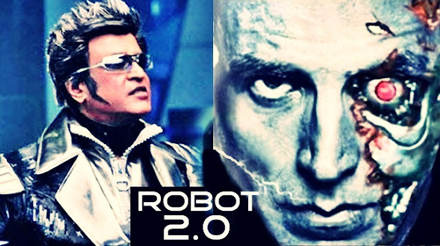 RajniKanth's World Waited Tamil Movie Shankar Robo 2.o in  promotional tour