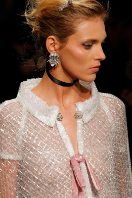 Chanel 2011 S/S Haute Couture Collection