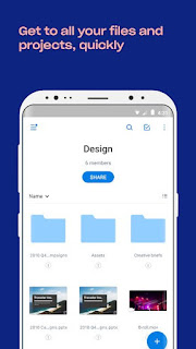 Dropbox – Share everything v100.2.2 Full APK