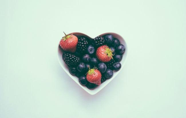 La dieta per il colesterolo