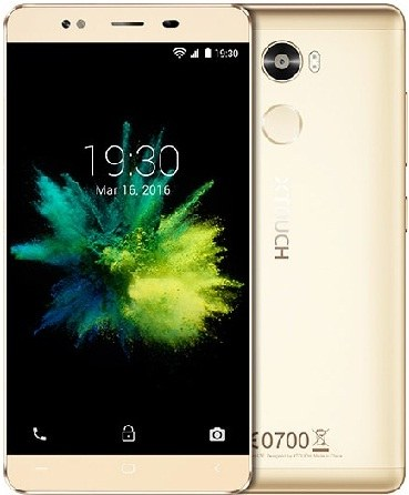 XTouch Z3