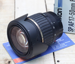 Tamron 17-50mm f2.8 For Sony A