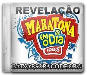 CD Revelação - 27.11.2010 - Ao Vivo Em Recife No Circuito Voador