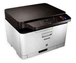 Samsung CLX-3305W Printer Driver for Windows