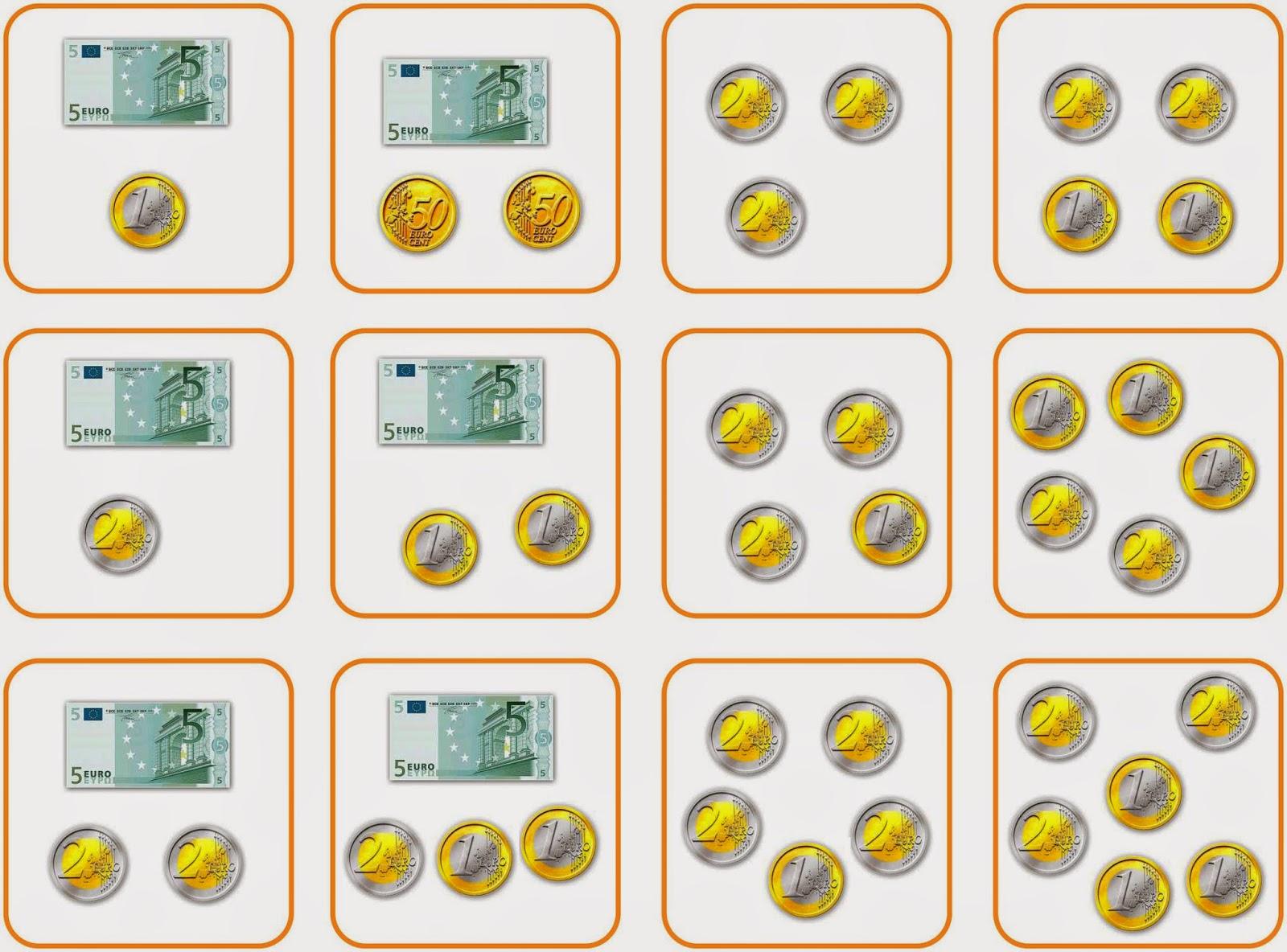 Lernstubchen Stationskarten Zum Geld Fortsetzung