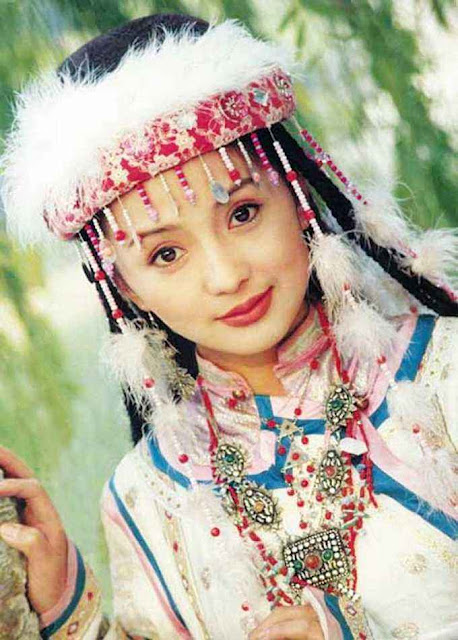 My Fair Princess 2 Liu Dan