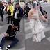 'Lepaskan! Aku tak nak kahwin dengan kau!'