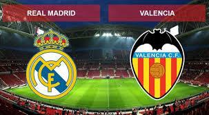 اون لاين مشاهدة مباراة ريال مدريد وفالنسيا بث مباشر 27-1-2018 الدوري الاسباني اليوم بدون تقطيع