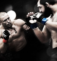 UFC 167 Fight Pick GSP Hendricks