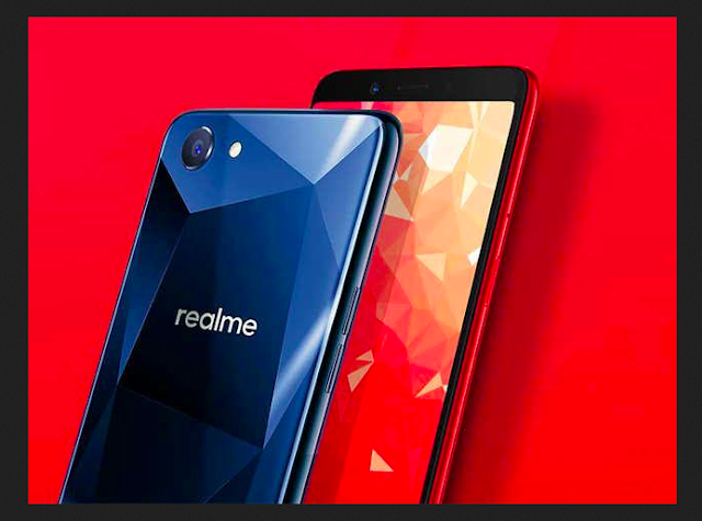 Hard Reset Realme Phones
