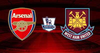 Arsenal Player Ratings against West Ham United