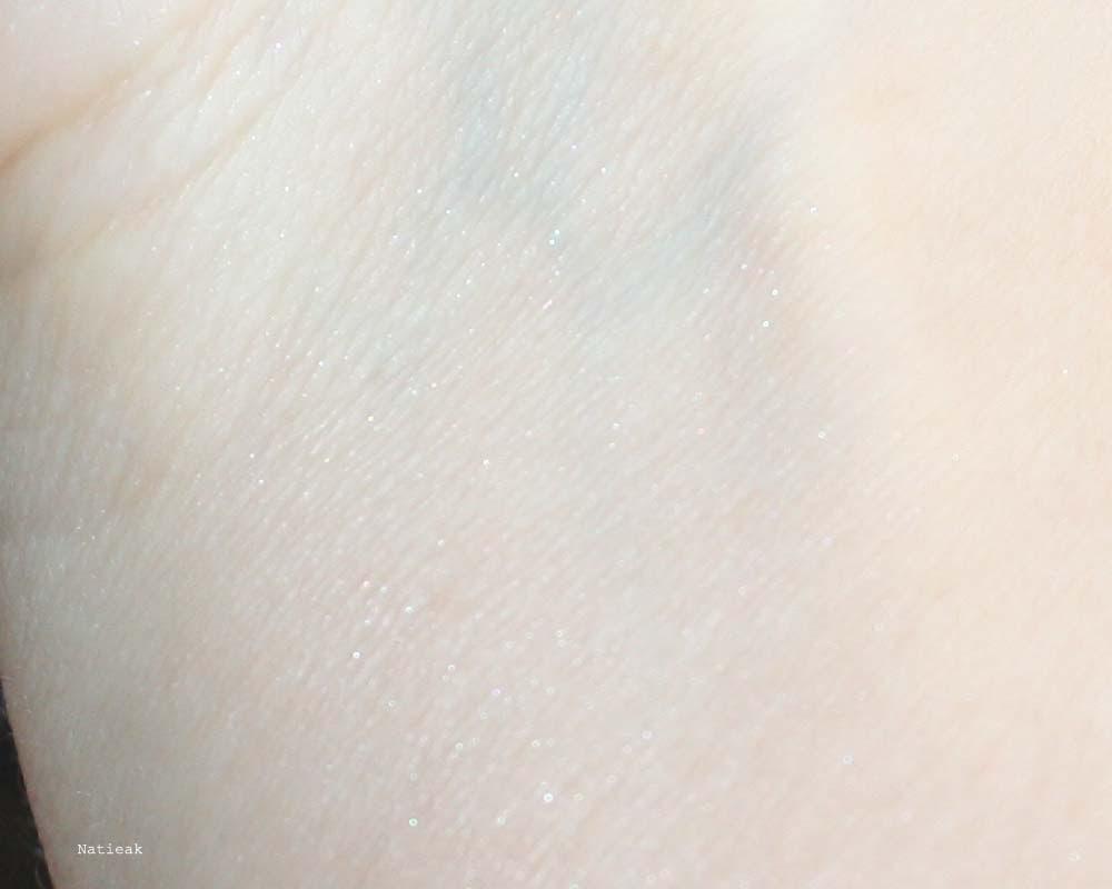 100 % naturel Poudre minérale clarté  de la  gamme Beauté Biominérale.