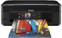 Epson Expression XP-306 Driver Baixar em Windows, Mac, Linux