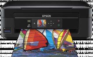 Epson Expression XP-306 driver download Windows, Epson Expression XP-306 driver Mac, driver Epson Expression XP-306 Linux