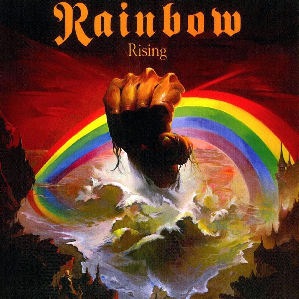 Rising Heaven Rising