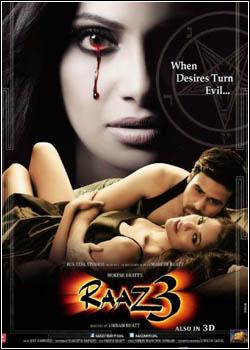 baixar capa Raaz 3: Magia Negra   Dual Áudio