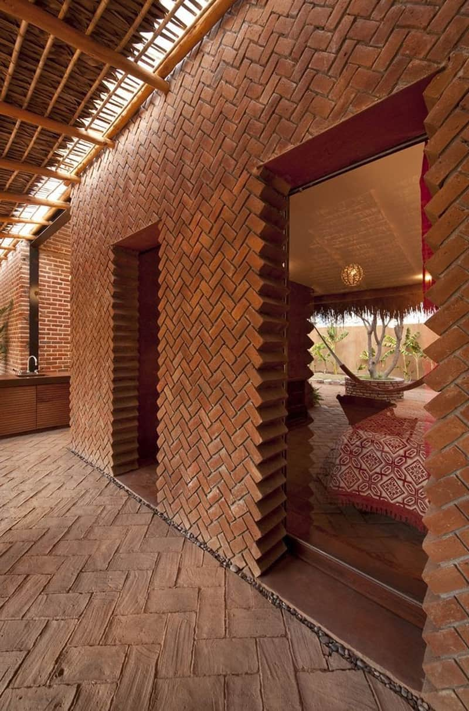Desain Dapur Bata Expose Desain Rumah
