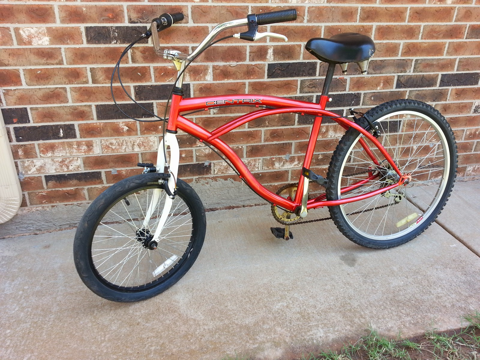 "Electric Red NEXT WipeOut 20"" Boys BMX Bike (NW OKC) $40"
