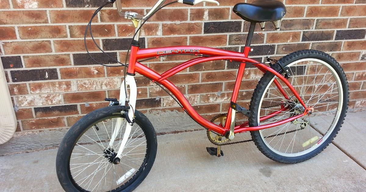 "Electric Red 20"" Boys BMX Bike (NW OKC) $40   Craigslist ..."