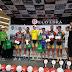 Pedalistas de la gobernación de Miranda arrasaron en Clásico Ciclista realizado en Colombia
