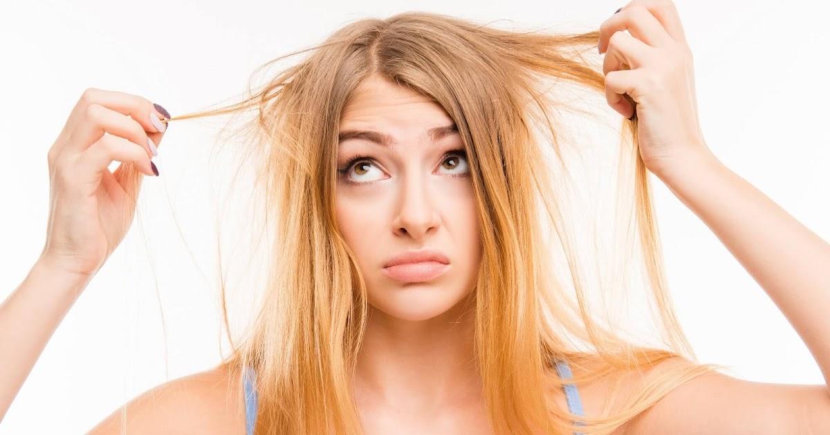 Que faire contre les cheveux secs chateau de beaut - Que faire contre les moucherons ...