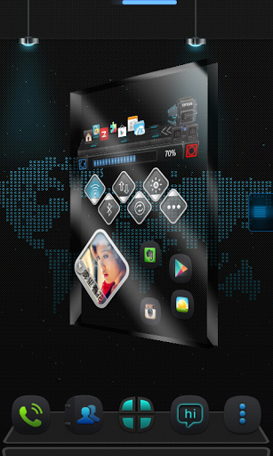 next launcher 3 17 apk