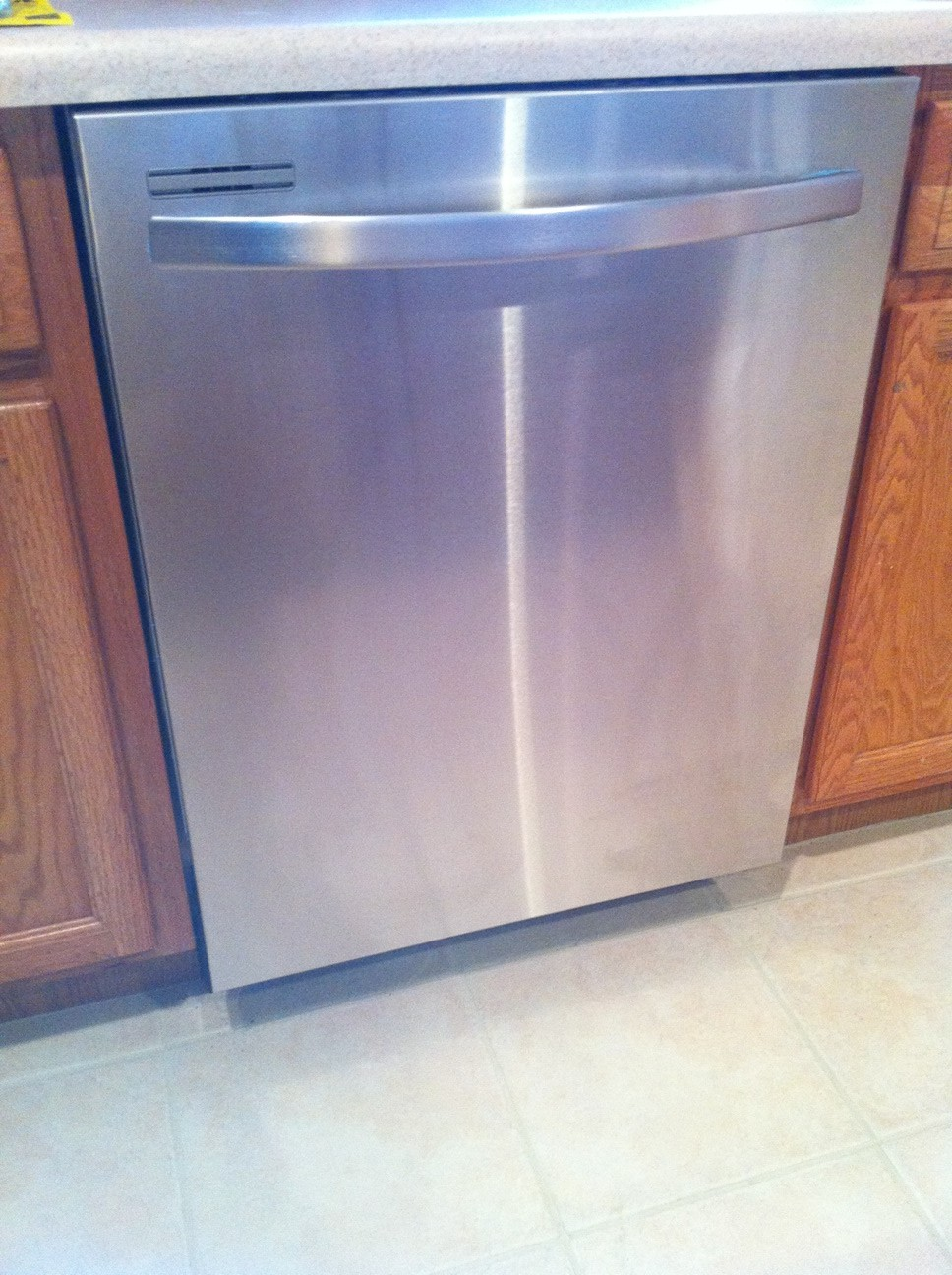 Consumer Review Kitchen Appliance Smudge Proof