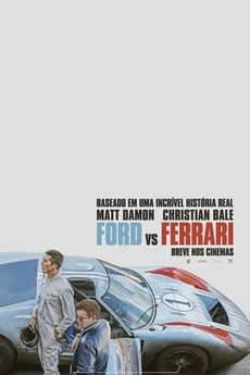 Ford vs Ferrari Download