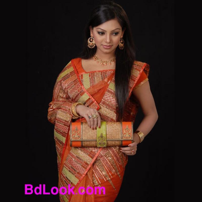 Sadia Jahan Prova: Look My Friends Some Nice Picture Of Model Prova