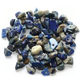 Piedra Mágica: Lapislázuli o Azulita