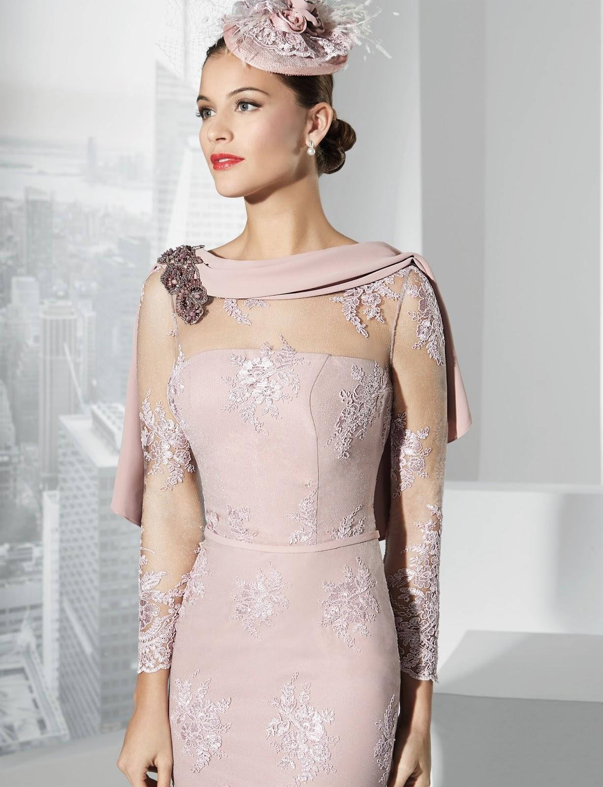 Berühmt Designer Mother Of The Groom Dresses Zeitgenössisch ...