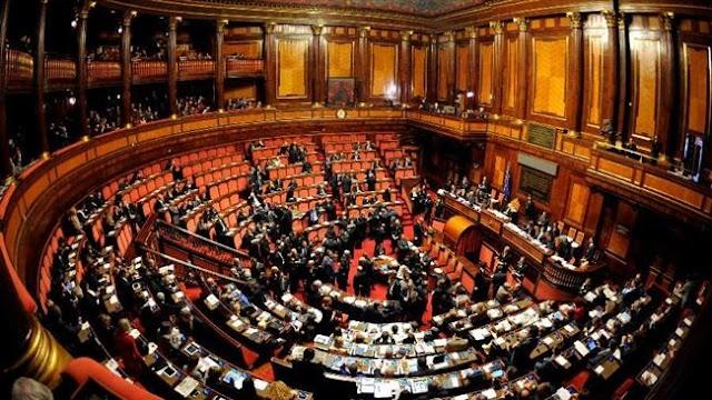 Italian lawmakers snub vote on divisive citizenship law