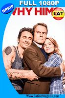 ¿Por qué él? (2016) Latino FULL HD 1080P - 2016