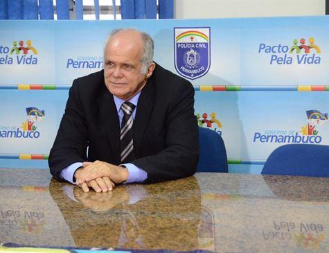 Homem é detido suspeito de estuprar sobrinho no Recife