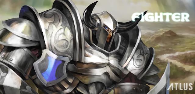 Las clases de personajes en Dragon's Crown Pro en un nuevo tráiler