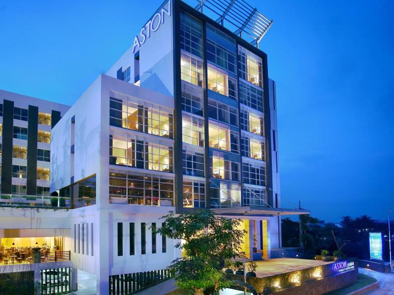 Hotel Di Madiun Dan Harganya