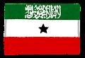 ソマリランドの国旗