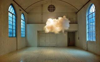 Indoor Clouds (Awan Dalam Ruangan)