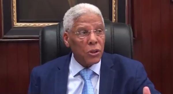 Gobernador: 'No había necesidad de llamar a huelga en SFM'
