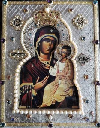 Iveron Icon