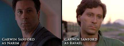Garwin Sanford