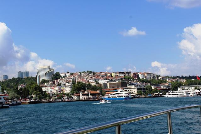 Pro si contra in excursia Turcia misterioasa cu Christian Tour
