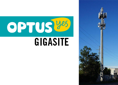 Optus Exceeds 2 3 Gbps Mobile Downlink with Carrier Aggregation