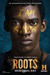 Roots Temporada 1×03