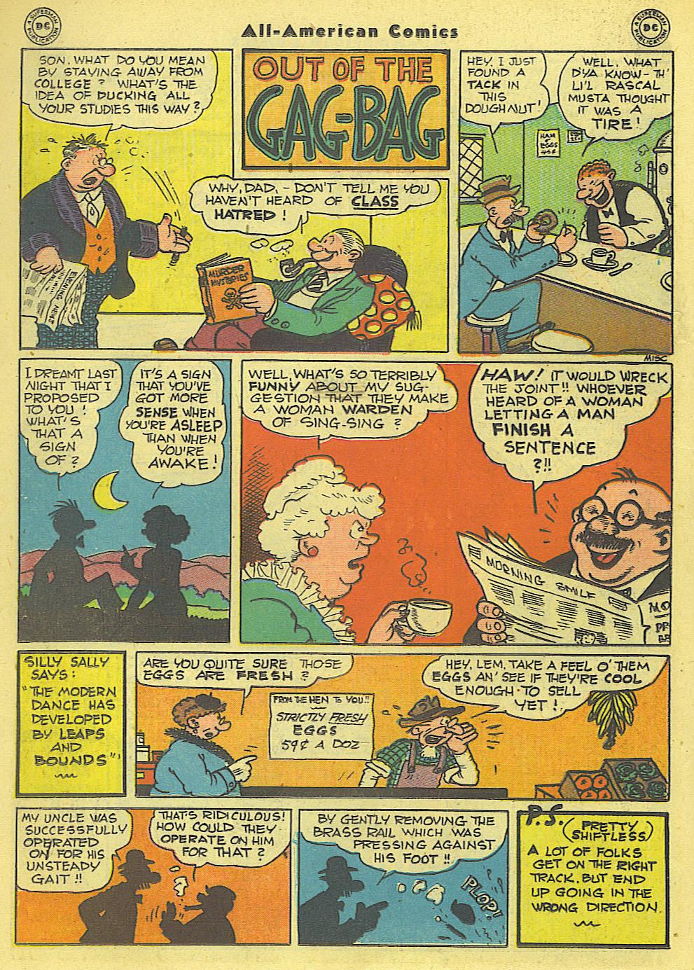 Read online All-American Comics (1939) comic -  Issue #83 - 30
