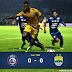 Persib Bandung Curi Poin di Kandang Arema (Video Highlights)