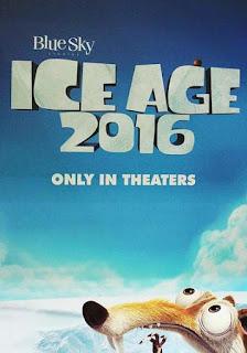 فيلم Ice Age: Collision Course 2016 مترجم
