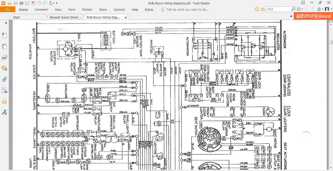 [ZTBE_9966]  ☑ 76 Rolls Royce Wiring Diagram HD Quality ☑ mead-diagram.twirlinglucca.it | 76 Rolls Royce Wiring Diagram |  | Twirlinglucca.it