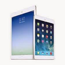 Apple Rilis iPad Air, Lebih Tipis dan Ringan Tanpa Fitur Fingerprint Sensor